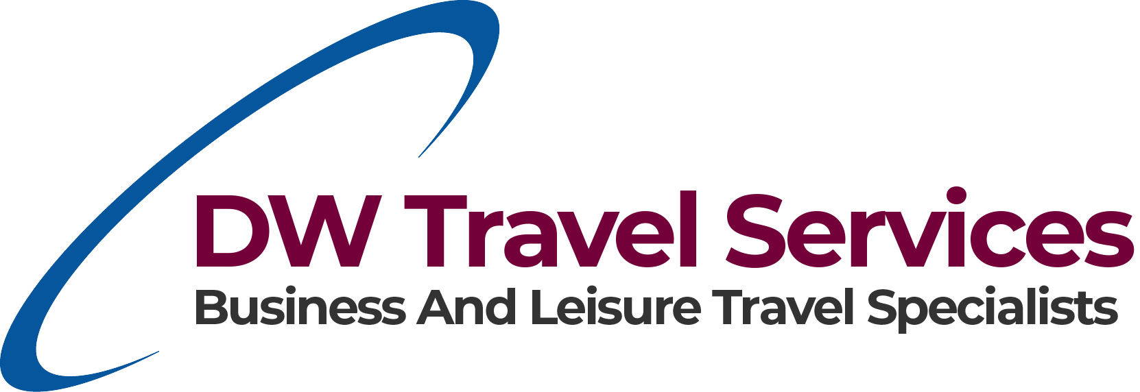 DW Travel Services logo