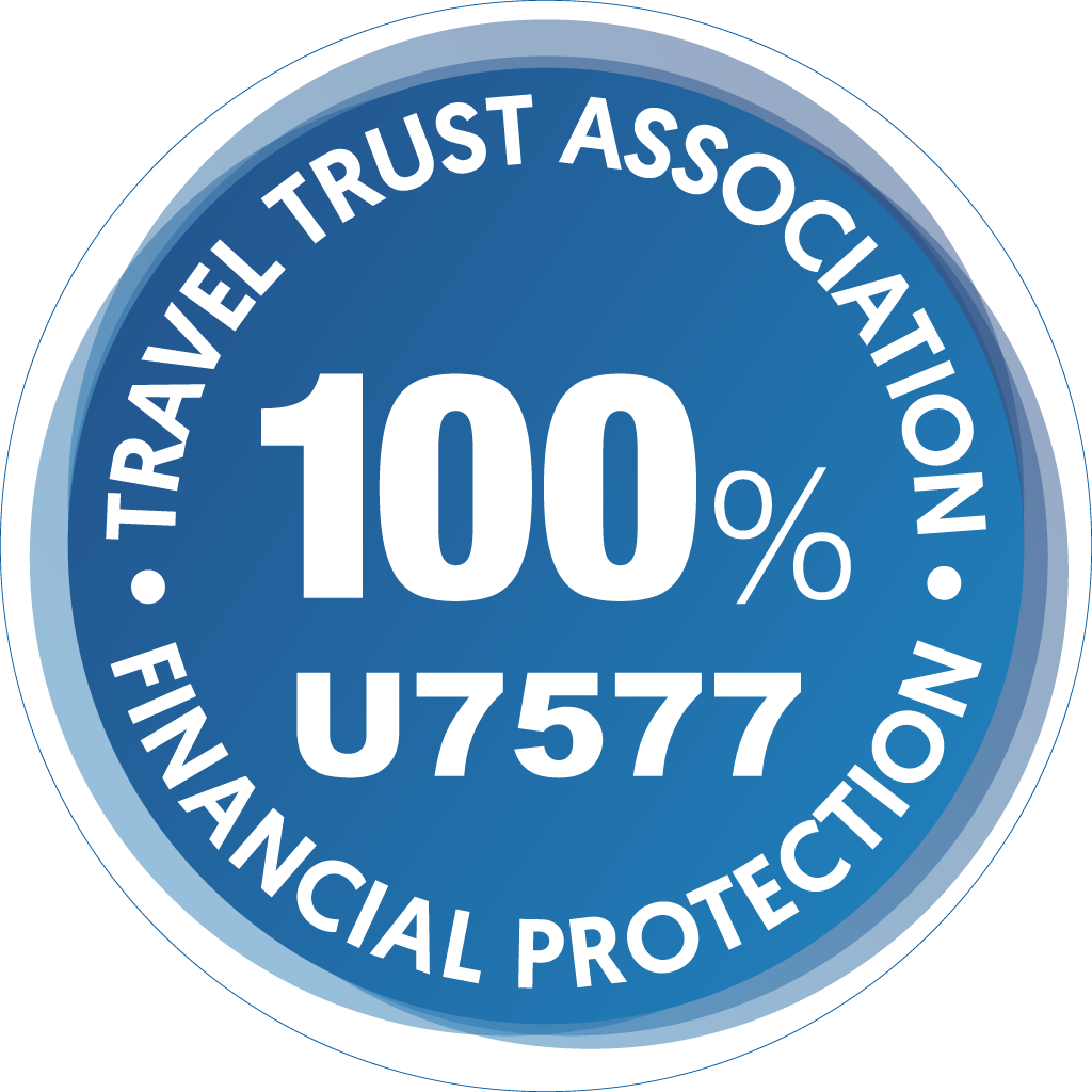 Travel Trust Association logo